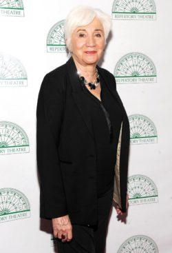 Actress Olympia Dukakis Dead at 89