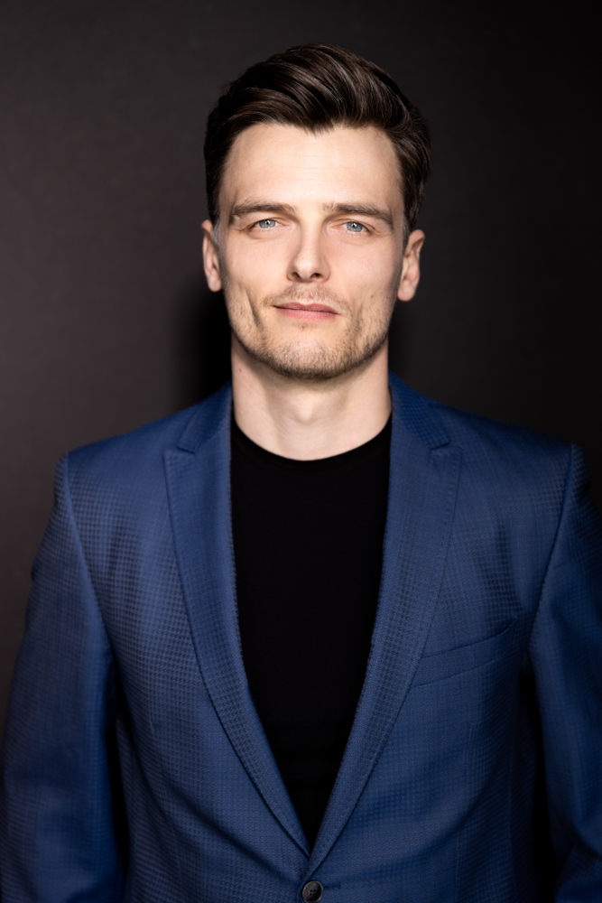 Celebrity Spotlight: Thomas Nicholson