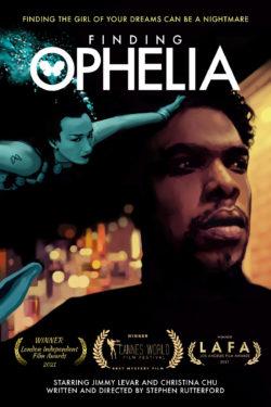 Finding Ophelia Sneak Peek