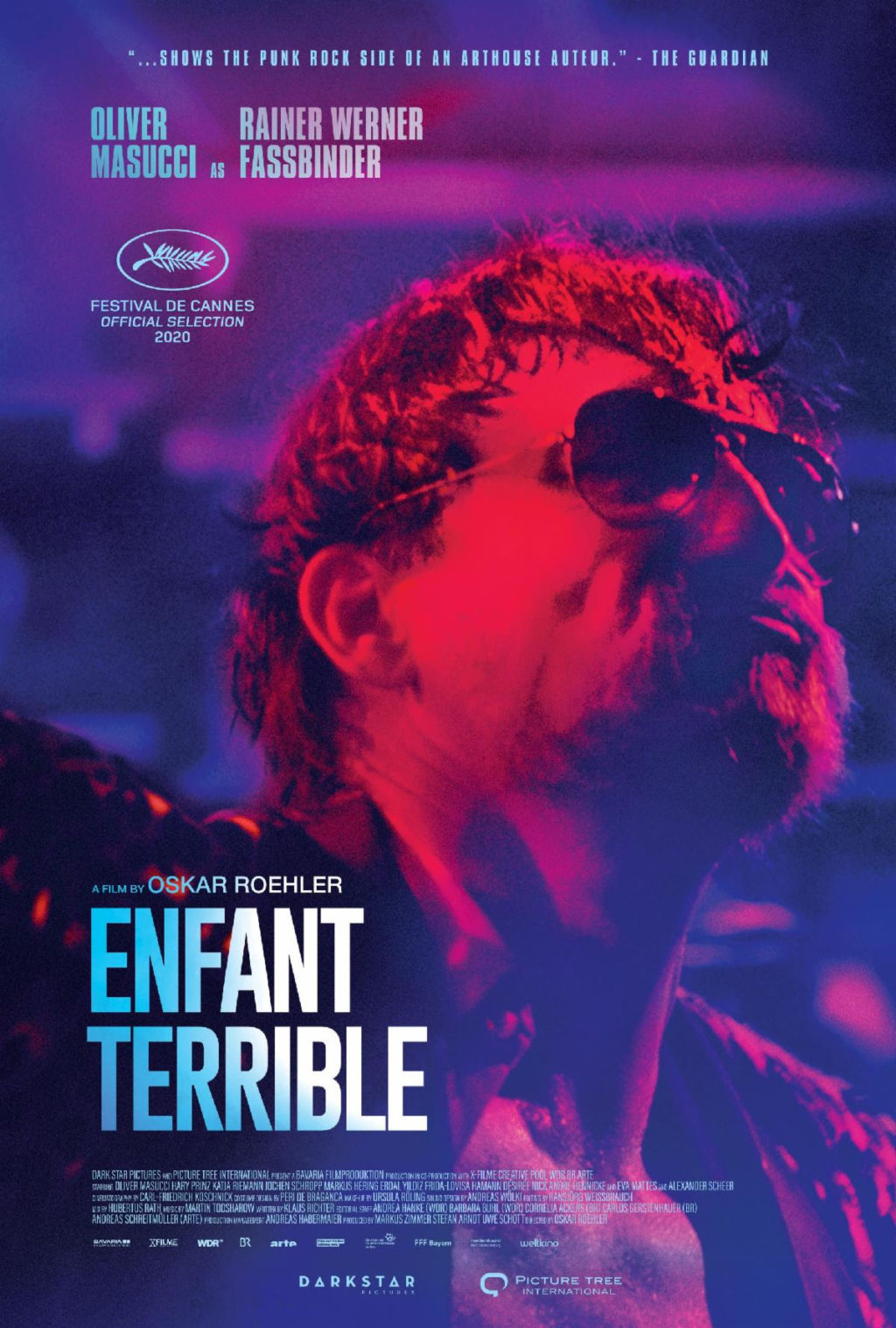 Enfant Terrible: Where and When to Watch