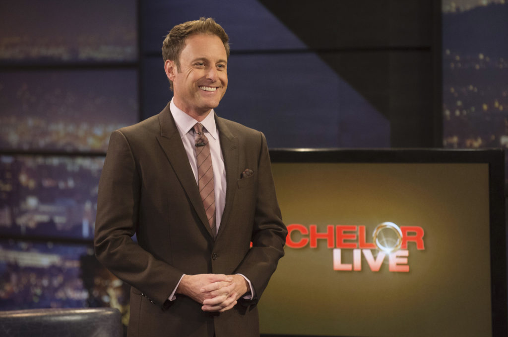 Chris Harrison Releases Statement About Bachelor Exit