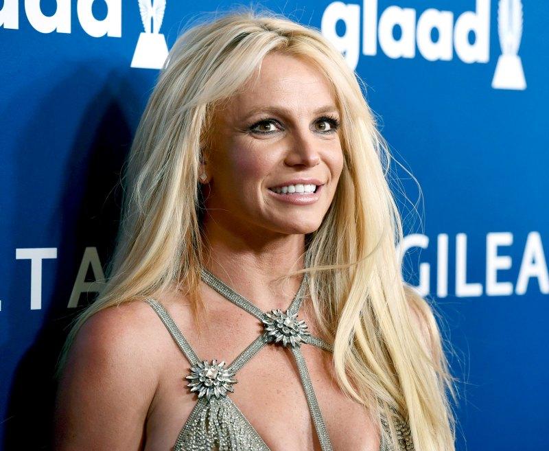 Britney Spears Speaks Out Over Conservatorship