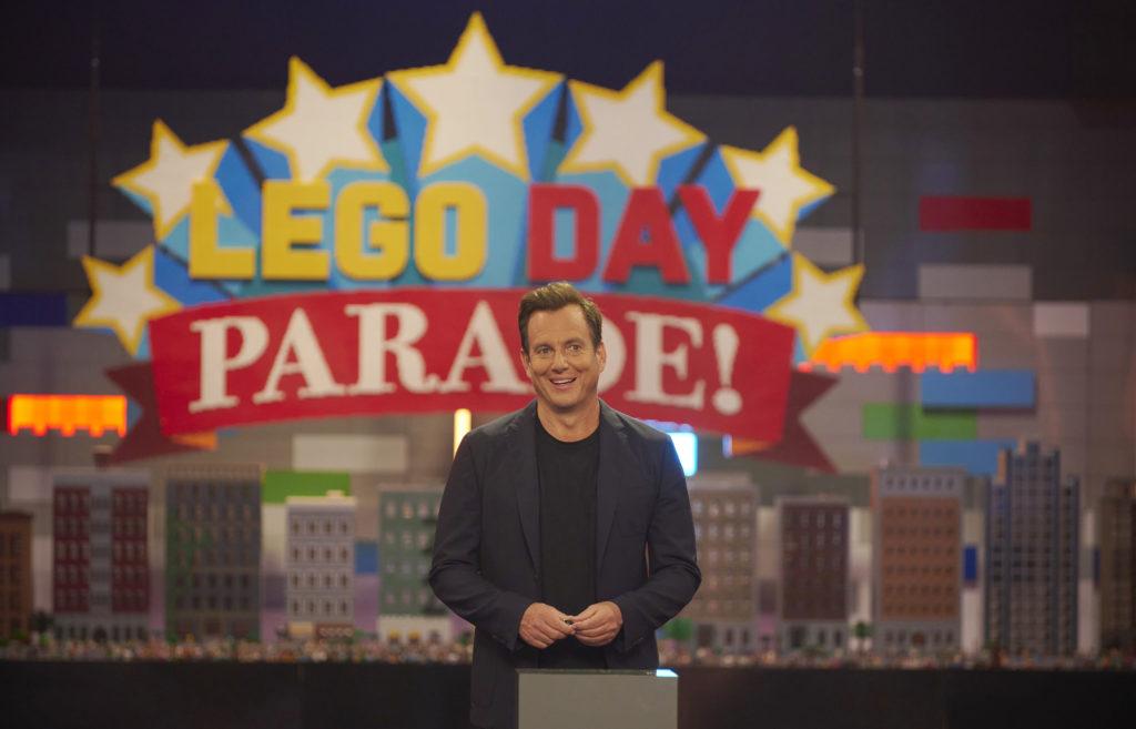 Lego Masters Season Two Premiere Recap