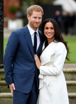 Prince Harry and Meghan Markle Welcome Their Second Child!