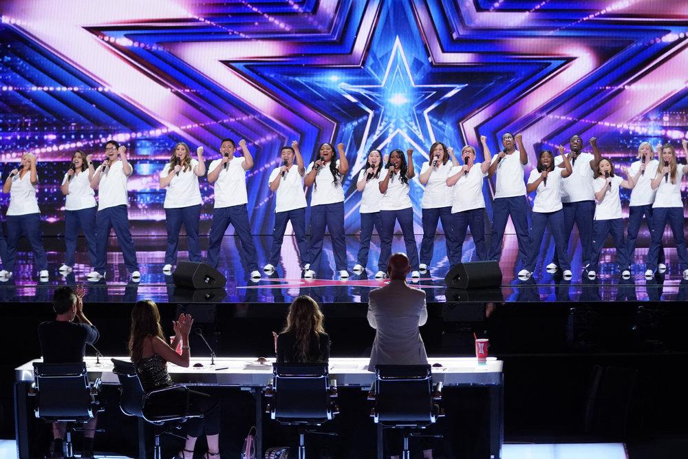 America's Got Talent Season 16 Premiere Recap