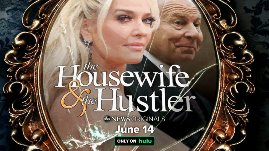 The Housewife and the Hustler to Air on Hulu