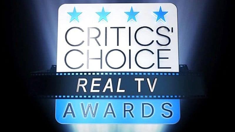 Critics Choice Real TV Awards 2021 Nominees Announced.