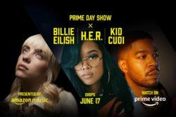 Prime Day Show Sneak Peek
