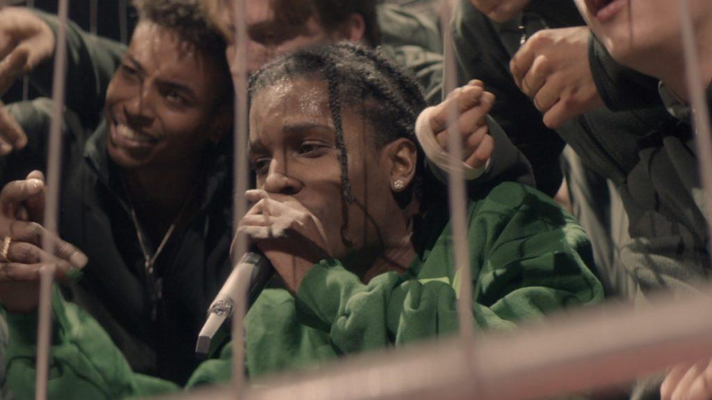 Stockholm Syndrome Premiered at Tribeca