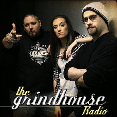 THE GRINDHOUSE RADIO Talks to TVGrapevine