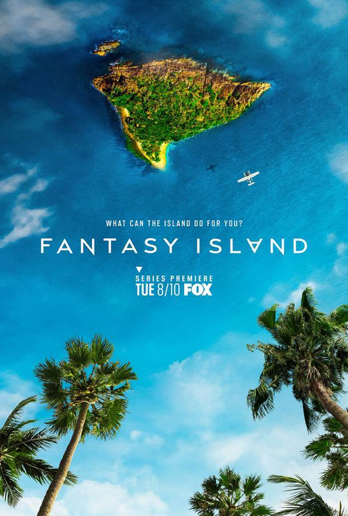 Fox's Fantasy Island Preview