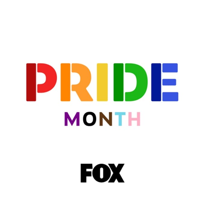 Fox Celebrates Pride Month