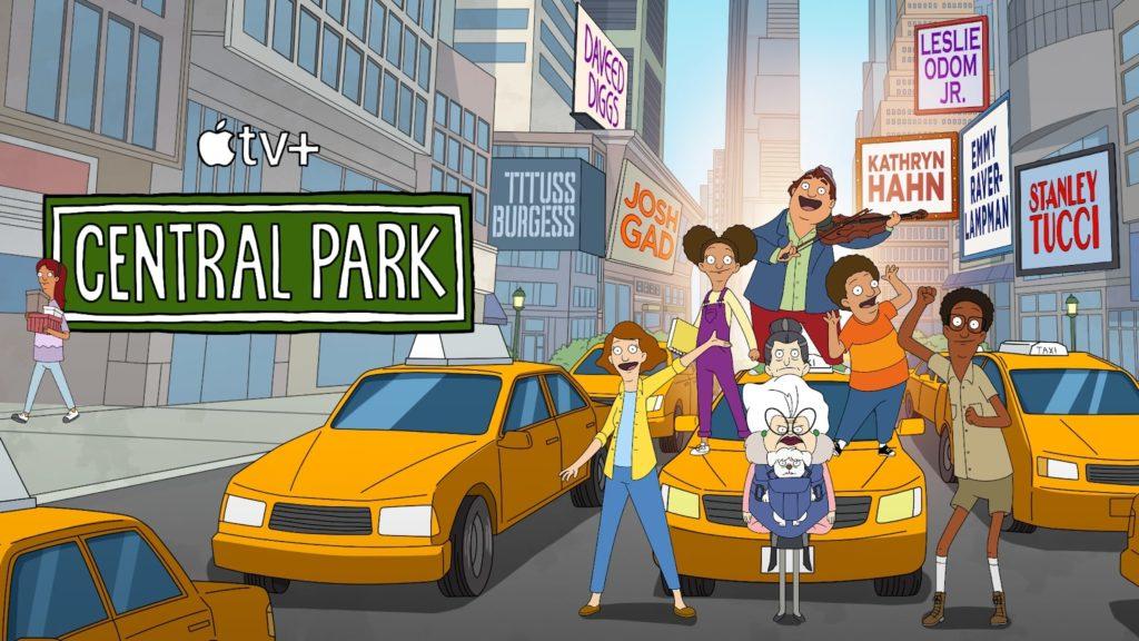 Central Park Sneak Peek
