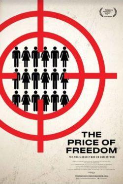 The Price of Freedom Sneak Peek