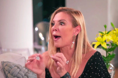 The Real Housewives of New York City Recap for A Harlem Night