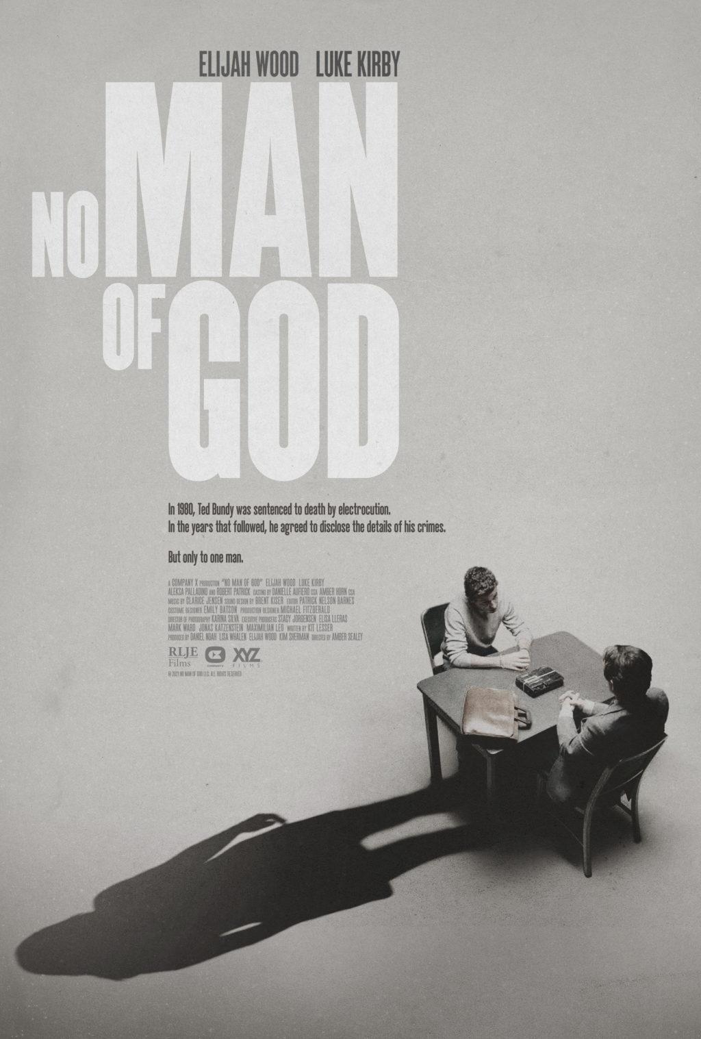 No Man of God Trailer Released