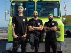 The Lime Truck's Daniel Shemtob Talks to TVGrapevine