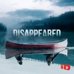 Disappeared Becomes A Podcast