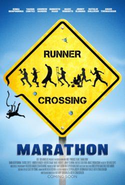 What to Watch: Marathon