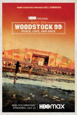HBO's Woodstock 99 Peace, Love and Rage Sneak Peek
