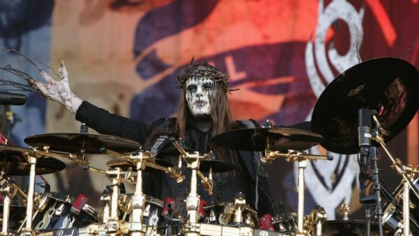 Slipknot's Joey Jordison Dead at 46