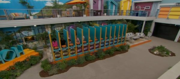 Big Brother 23 Recap for 7/22/2021: Is Frenchie Toast?