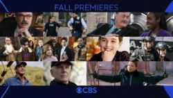 CBS Fall 2021 Schedule