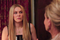 The Real Housewives of New York City Recap for The Witching Hour
