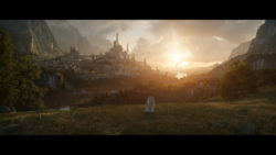 Amazon Prime Video Releases Lord of the Rings News