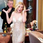 The Real Housewives of New York City Recap for Ho Ho Holidays