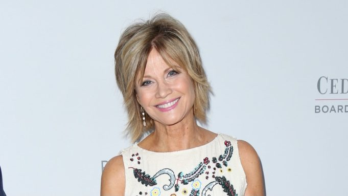 Actress Markie Post Dead at 70