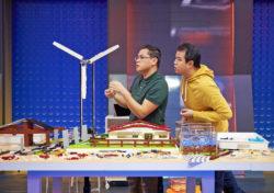 Lego Masters Recap for 8/10/2021