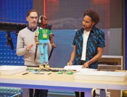 Lego Masters Recap for 8/17/2021