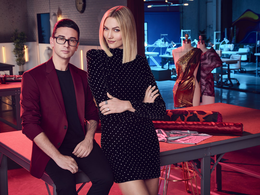 Project Runway Cast and Premiere Date Revealed