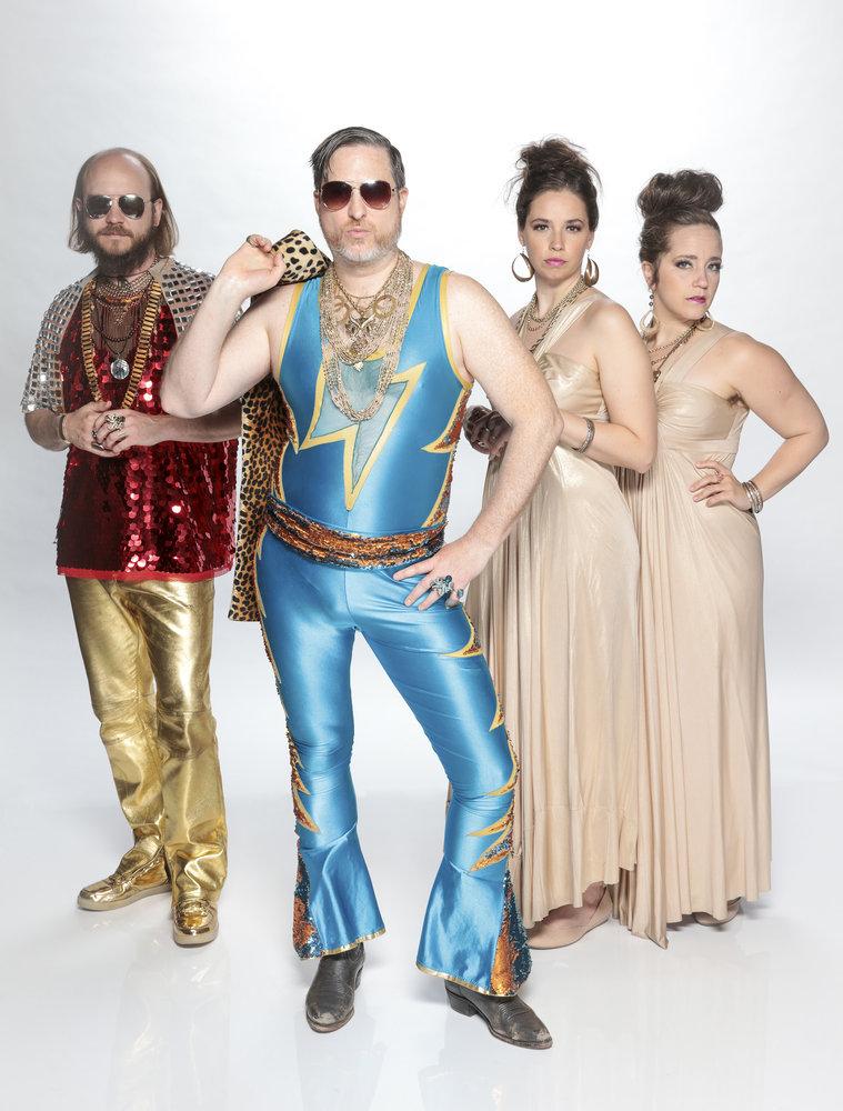 America's Got Talent: Johnny Showcase