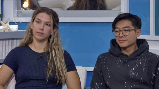 Big Brother 23 Recap for 8/26/2021: Who Joined Britini in Jury?