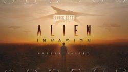 Alien Invasion: Meet Marc D'Antonio
