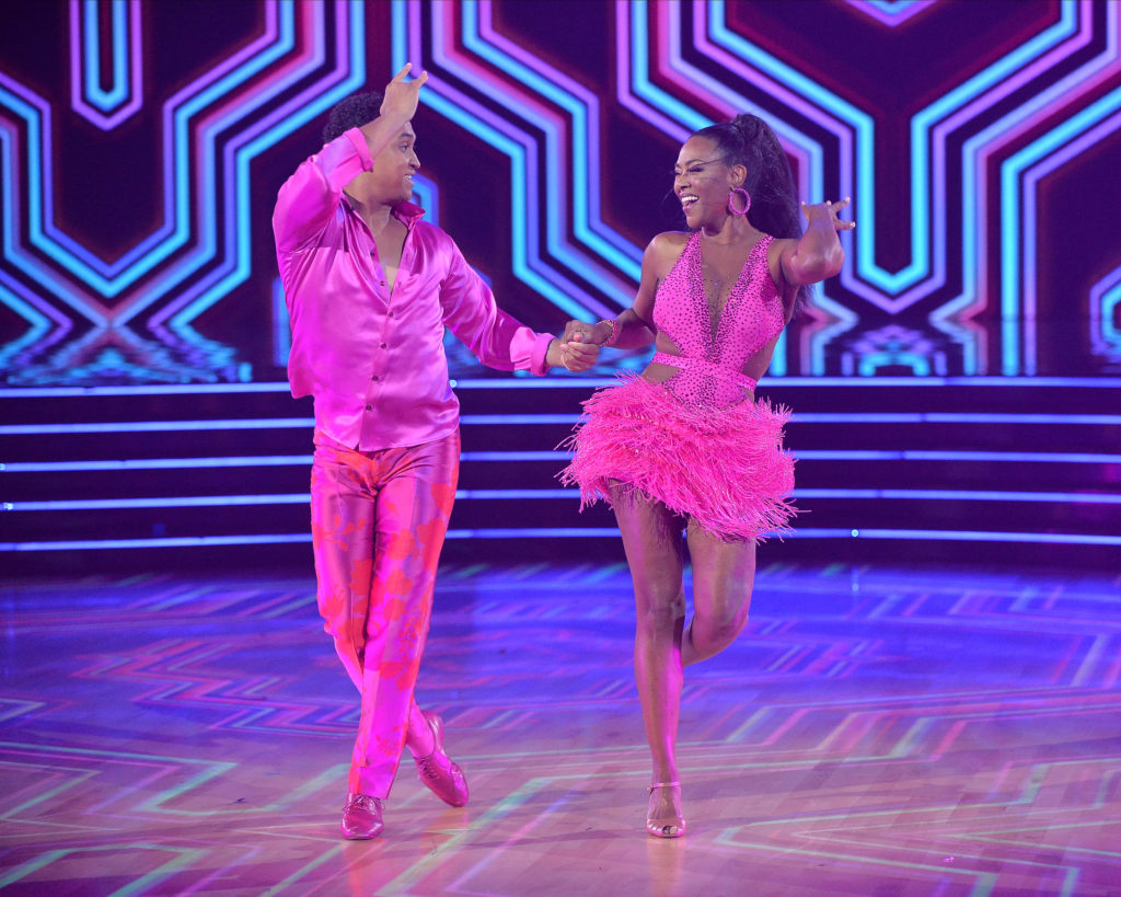 Dancing With The Stars 30 Recap for 9/27/2021: First Elimination