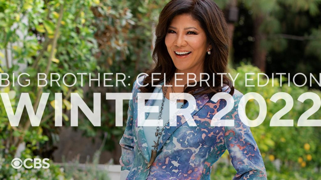 Big Brother Celebrity Edition Returns in 2022