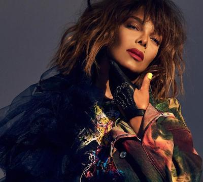 Lifetime Releases Janet Documentary Information