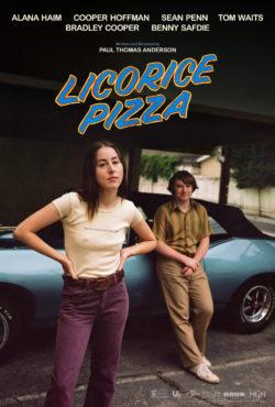 Licorice Pizza Trailer Revealed