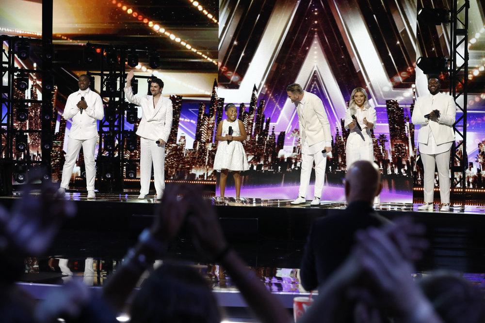 America's Got Talent Finale Part 2 Recap for 9/15/2021