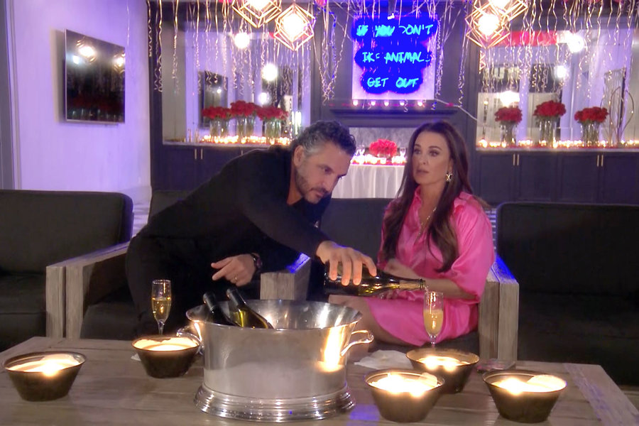The Real Housewives of Beverly Hills Recap for 9/1/2021