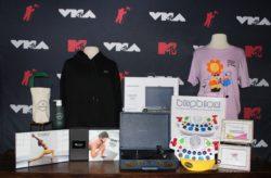 MTV VMAs 2021 Backstage Creations Gifts