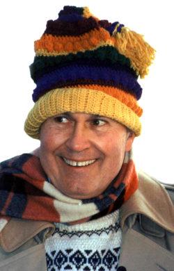 Willard Scott Dead at 87