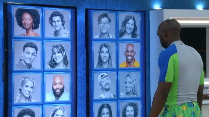 ICYMI: Big Brother 23 Recap for 9/24/2021: Memory Lane