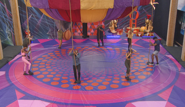 Big Brother 23 Recap for 9/5/2021: Who Won HOH?