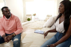 The Real Housewives of Potomac Recap for High Infidelity
