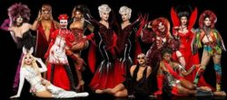 """SHUDDER RELEASES NEW CAST VIDEO """"MEET OUR MONSTERS"""" FOR THE BOULET BROTHERS' DRAGULA"""