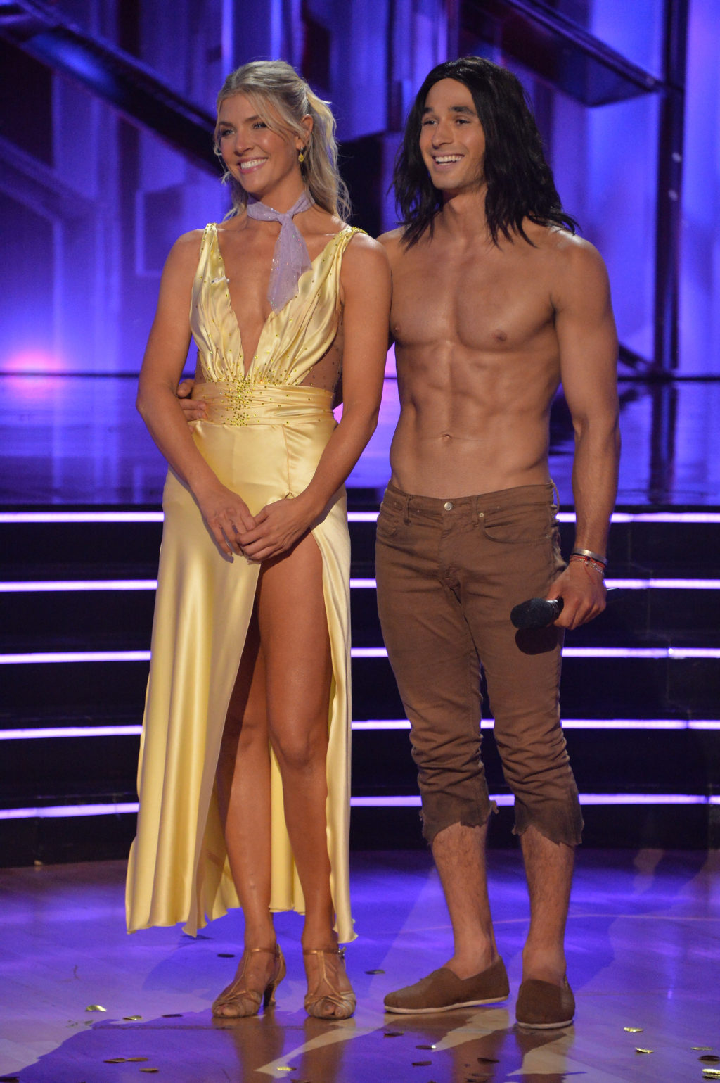 Dancing With The Stars 30 Recap For Disney Heroes Night